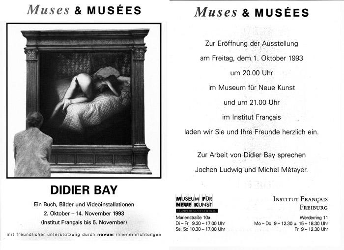 FRIEBURG museumNeue Kunst Oct 93.jpg