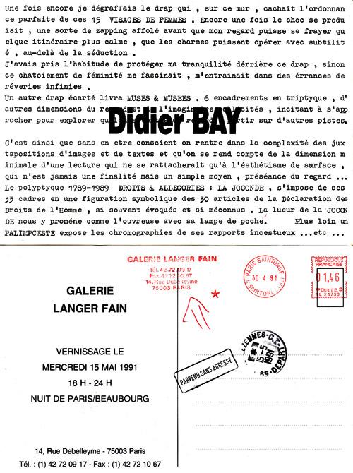 LANGER FAIN mai 91 Paris.jpg